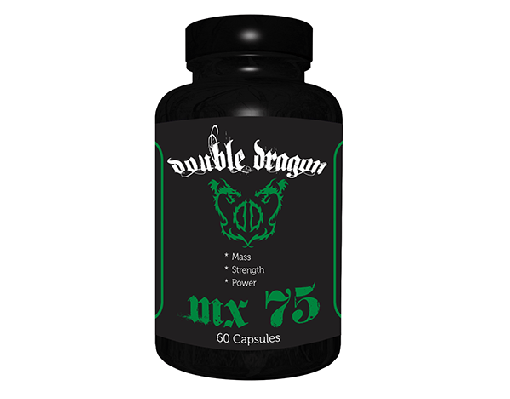 MX 75 – Double Dragon Pharmaceuticals Review