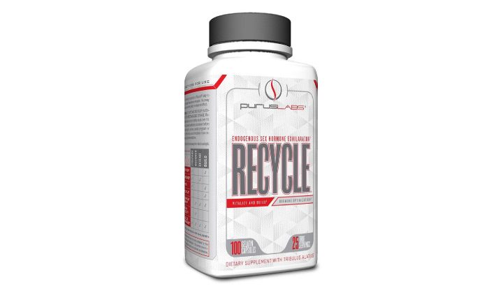 Recycle – Purus Labs Review