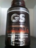 Supernova C2 by Galaxy Supplements