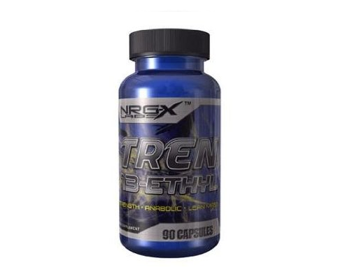 Tren 13-Ethyl – NRG-X Labs Review