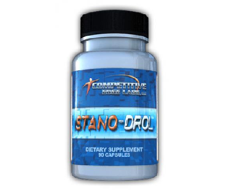 Stano-Drol – Competitive Edge Labs Review