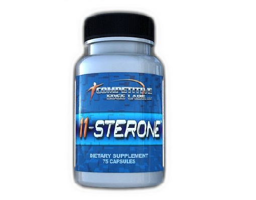 11-Sterone – Competitive Edge Labs Review
