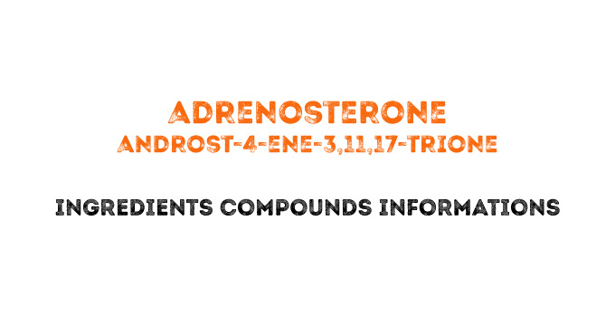Androst-4-ene-3,11,17-trione