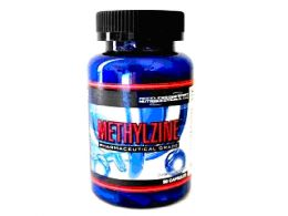 Methylzine by Accelerated Sport Nutraceuticals