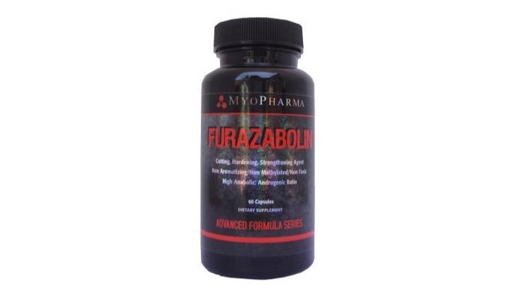 Furazabolin – MyoPharma Review