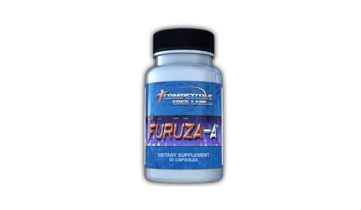 Furuza-A – Competitive Edge Labs Review