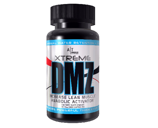 Xtreme DMZ – Anabolic Technologies Review