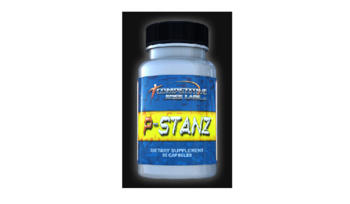 P-Stanz – Competitive Edge Labs Review