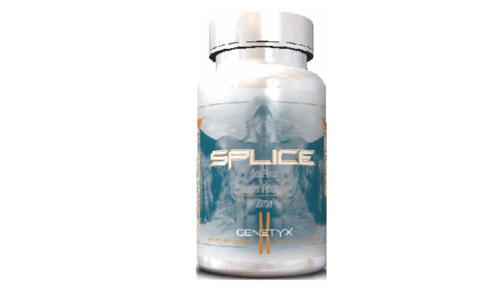 Splice – Genetyx Labs Review