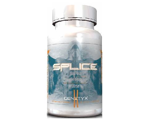Splice – Genetyx Labs Review