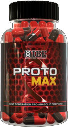 Protomax by IBE Nutrition