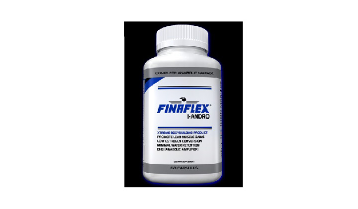 FinaFlex 1-Andro – Redefine Nutrition Review