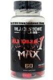 Alpha-1 MAX by Blackstone Labs