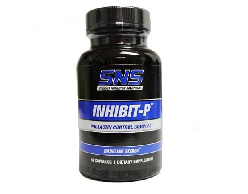 Inhibit-P – Serious Nutrition Solutions (SNS) Review