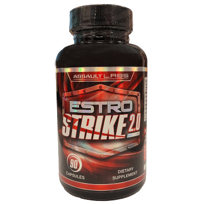 Strike 2.0 - Assault Labs Estro