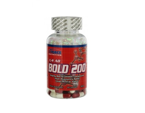1,4 AD Bold 200 by iForce Nutrition