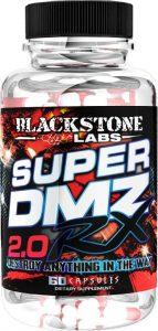 Super DMZ RX 2.0