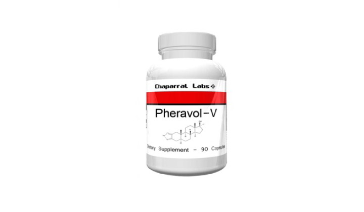 Pheravol-V – Chaparral Labs Review