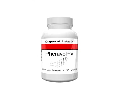 Pheravol-V by Chaparral Labs