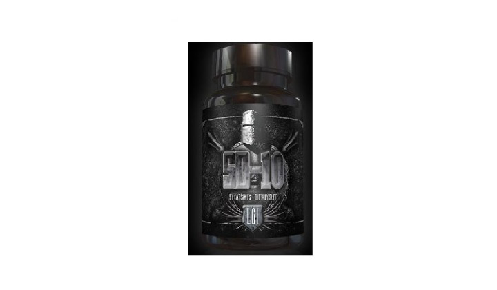 SD-10 – LGI Supplements Review