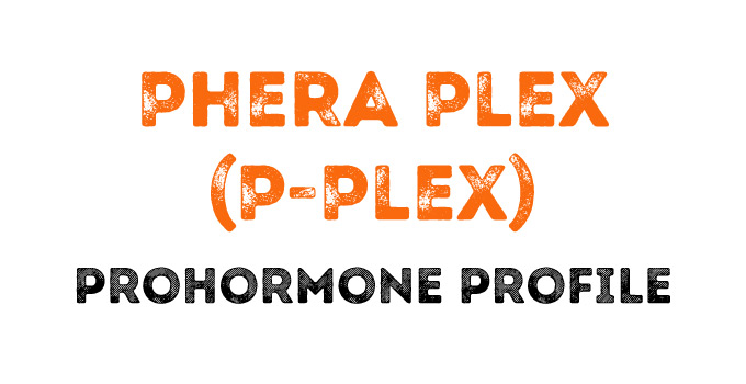The Phera Plex (P-Plex) Prohormone Profile