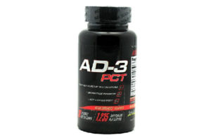 AD-3 PCT – Lecheek Nutrition Review