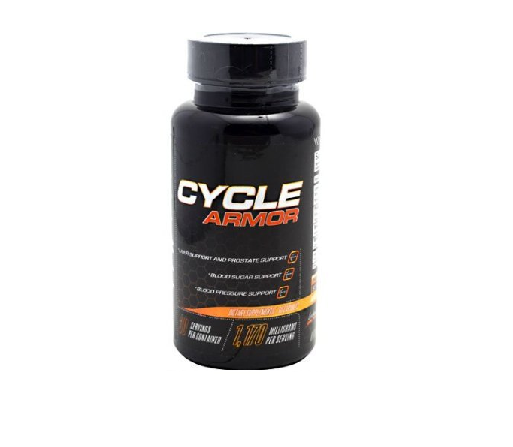 Cycle Armor by Lecheek Nutrition