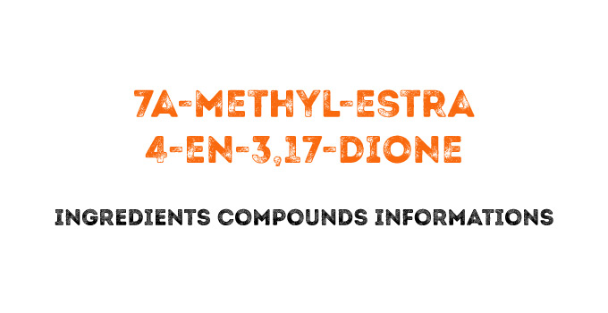 7a-methyl-estra-4-en-3,17-dione