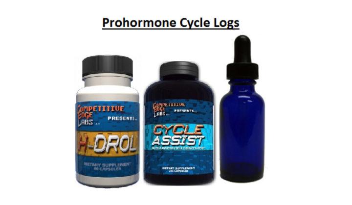 Prohormone Results (Cycle Logs) | NewProhormones com