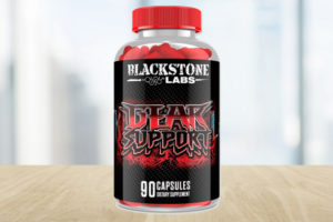 Gear Support 90 Caps – Blackstone Labs