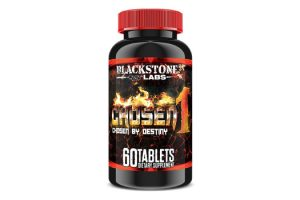 Chosen1 Blackstone Labs – Review