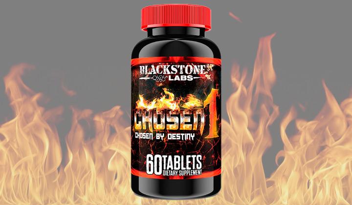 Chosen1 Blackstone Labs – Review