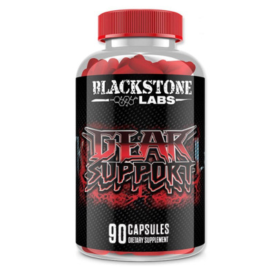 Gear Support - Blackstone Labs