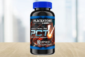 PCT V 60 Caps – Blackstone Labs