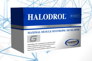 Halodrol – Hi-Tech Pharmaceuticals (The Renaissance of the Legend)