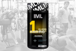 Super 1-Andro Rx » IronMag Labs » Want to try?