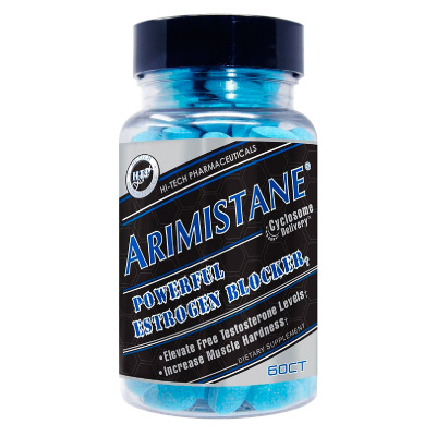 Arimistane - Hi-Tech Pharmaceuticals