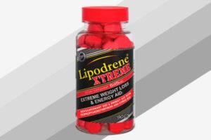 Lipodrene Xtreme by Hi-Tech Pharmaceuticals – Contains DMHA