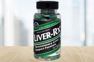 Liver-Rx by Hi-Tech Pharmaceuticals – Definitely Help You!