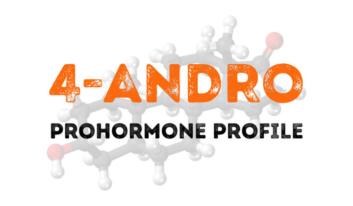 4-Andro (4-DHEA) Prohormone Profile  Dosage and Cycle method