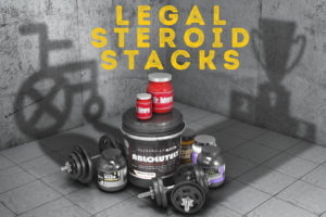 The Top 3 Legal Steroid Stacks of 2021
