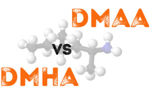 DMAA and DMHA – Powerful Stimulants.
