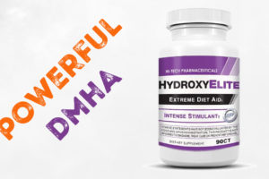 HydroxyELITE – Powerful DMHA by Hi-Tech Pharmaceuticals