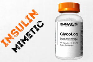 Glycolog – Blackstone Labs