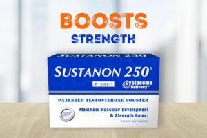 Sustanon 250 (4-Andro) Hi-Tech Pharmaceuticals