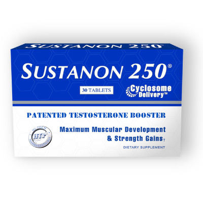 Sustanon 250 - Hi-Tech Pharmaceuticals