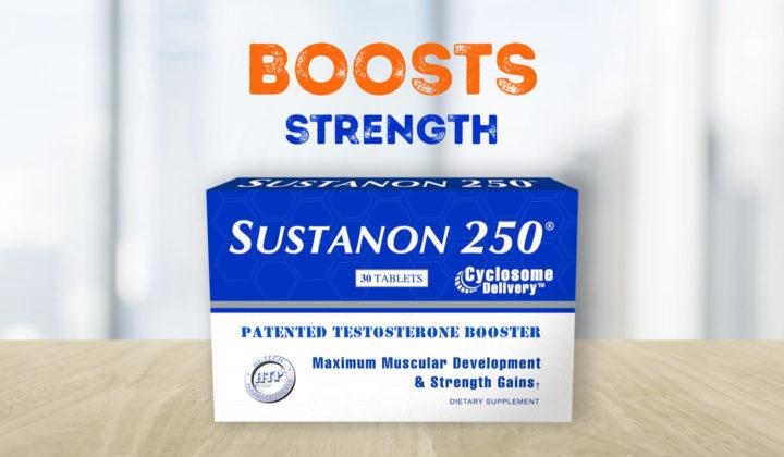 Sustanon 250 [4-dhea] by HiTech Pharmaceuticals