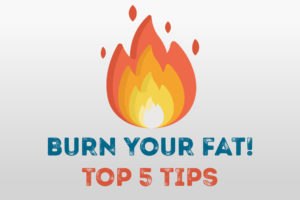 Top 5 Scientifically-Proven and Tested Tips to Help You Lose Weight