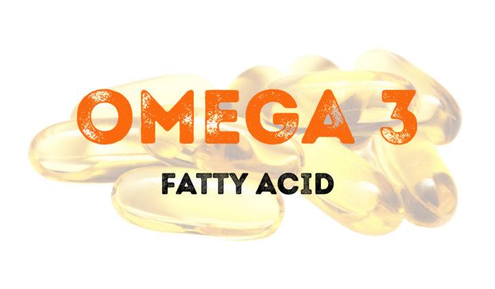 Amazing Omega 3