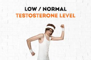 20 noticeable symptoms of low testosterone in men